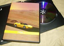 FERRARI F430 430 Spider Video - DVD - no brochure catalogue Prospekt 95993018