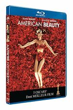AMERICAN BEAUTY KEVIN SPACEY BLU RAY  NEUF SOUS CELLOPHANE