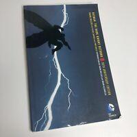 Batman-The Dark Knight Returns- 30th Anniversary Edition Graphic NovelTPB