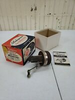 Vintage Shakespeare PUSH BUTTON wonder cast 1777  Model FC Fishing Reel