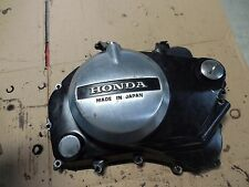 honda nighthawk cb450sc 450 right engine clutch cover case 83 CB450T 1982 CM450C
