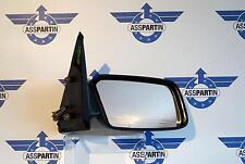 original rechter Außenspiegel (Kunststoff, schwarz) -Volvo 440 / 460 (3435977)