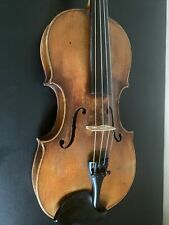 Bohemian Violin Circa 1890,violin 4/4 used,in playing order