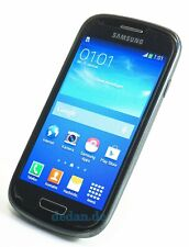 SAMSUNG Galaxy S3 mini GT-I8200N TOP schwarz