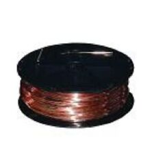 100 FT OF #12 GAUGE (AWG) BARE SOLID COPPER WIRE CRAFT ART JEWELRY