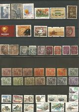 Portugal Different stamps