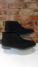 CALVIN KLEIN MENS BROWN SUEDE ANKLE BOOTS SIZE 10M UK 9  REF:FFF