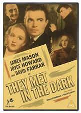 They MET in The Dark - DVD Region 2