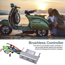 24V 250W Brushless Motor Controller Per E-bike Elettrico Bicicletta Scooter