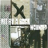 Hit by a Rock - Wounded (2012)  CD  NEW/SEALED  SPEEDYPOST