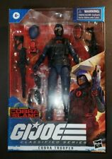 GI Joe Classified Series Cobra Island Cobra Trooper TARGET EXCLUSIVE