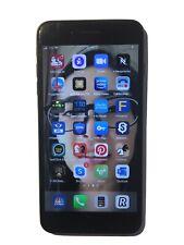 Apple iPhone 7 Plus - 128GB - Nero opaco (Sbloccato)