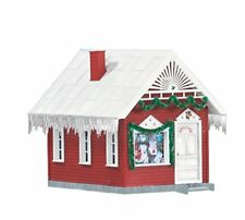 Piko G-Scale 62703 Santa's House Built-Up MIB/New