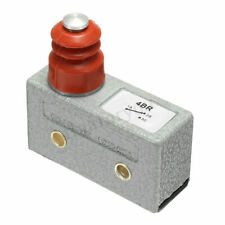 Burgess 4BR Heavy Duty Limit Micro Switch For Bus,Ice-cream Van 5x2x5cm 250 (V)