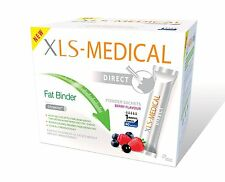 Xls Medical Direct Sachets (90 Pack -1 Approvisionnement D'un Mois )