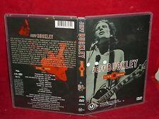 JEFF BUCKLEY: LIVE IN CHICAGO (DVD, M)