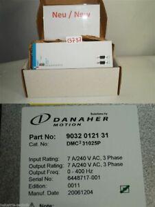 Atlas copco DMC 9032-0121-31 DMC2 31025P Danaher Motion