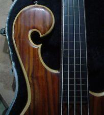 Custom 5 String Bass Les Claypool Primus Carl ThompsonHandmadeBuckethead Jazz