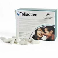 Pasticche Trattamento Anticaduta Capelli Foliactive Pills 60 500 COSMETICS