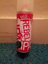 "New listing 10"" Samuel Adams Rebel Ipa Spray Can Tap Handle"