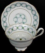 Vintage Royal Albert Tea Cup and Saucer #2624 Bone China England
