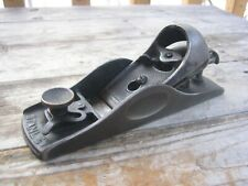 Stanley block plane no. 17