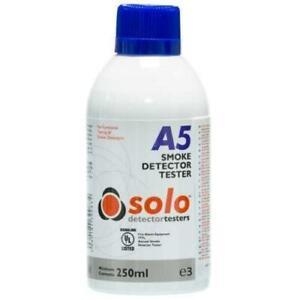 Solo A3 Aerosol Smoke Test Spray for SOLO Tool