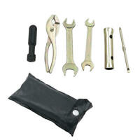 Motorcycle Nos Tool Kit For HONDA CT70 CT90 Trail S65 S90 Z50 CA95 CB125 C200