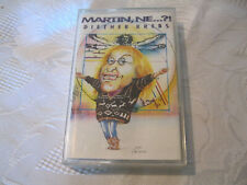 MC Diether Krebs Martin, ne Tape RCA PK 75286 Musikkassette