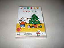 MAISY: CHRISTMAS - (DVD,2000) BRAND NEW AND SEALED