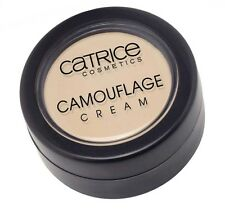 CATRICE CAMOUFLAGE CREME IVORY 010