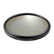 eTone 77mm CPL Circular Polarizer Filter for DSLR SLR Cameras Ultra Slim Digital