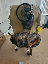 Gerber Quadrant Hunting Hydration Pack Real Tree camo