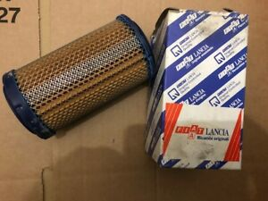 NEW Genuine Fiat 126, 126 Personal Air Filter Element 4371569