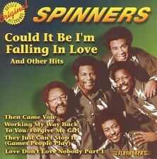 Could It Be I'm Falling in Love & Other Hits by The Spinners (US) (CD,...