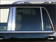 FORD EXPEDITION 2003-2006 CHROME DOOR PILLARS