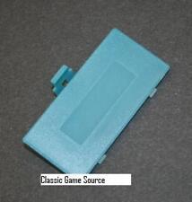 Bleu Sarcelle GAME BOY Poche Batterie de remplacement Housse NEUF C28