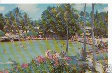America Postcard - Venetian Pool, Coral Gables, Florida     BH633