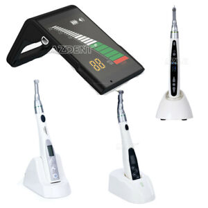 Dental Wireless Endo Motor Endodontic​s LED Contra Angle Handpiece/Apex Locator