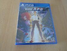 Saturday Morning RPG Playstation 4 Limited Run Games new sealed