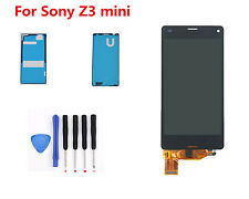 For Sony Xperia Z3 mini Compact D5803 D5833 Lcd Screen Touch Digitizer Assembly