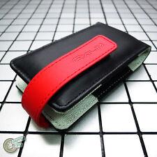 Genuine Original CASIO EXILIM ZR-SERIES EX-ZR400/ZR1000 Soft Case Cover Pouch