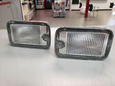 JDM Nissan 180SX S13 Kouki Front Clear Bumper Lamp Kit RH LH Brand New