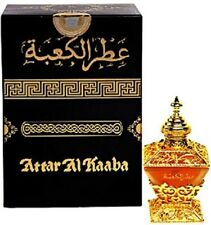 Attar Kaaba Da Al Haramain Arabian Top al Profumo Olio Itr Attar 25 ML