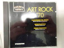 COMPILATION - ART ROCK '70. EDIZIONE DEAGOSTINI