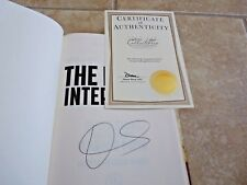 Oliver Stone The Putin Interviews Signed Autographed Book PSA Beckett Guaranteed