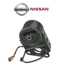 NEW Front Engine Mount With Electrical Connection Genuine For Nissan Altima