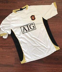 Used . Ronaldo Soccer Shirt