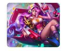 League of Legends Miss Fortune LOL Mouse Pad USA Shipping