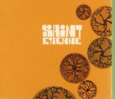 Saint Etienne(CD Single)Soft Like Me CD 1-New